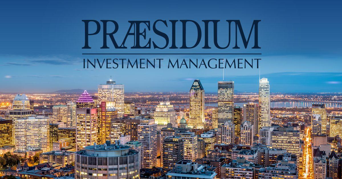 Praesidium investment management company llc ewef forex broker